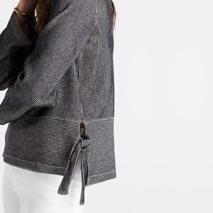 *hp* Madewell pull over